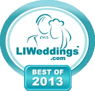 LIWeddings.com Best of 2012